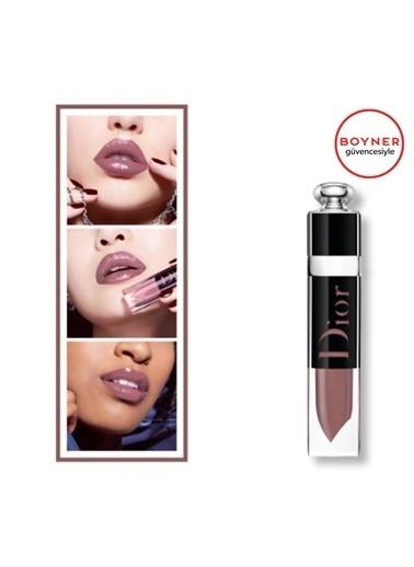 Dior Dior Addict Lacquer Plump 516 Dioreve Ruj Renksiz